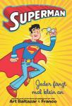 Superman: Jeder fängt mal klein an