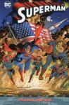 Superman Megaband 2: Stählerne Abenteuer