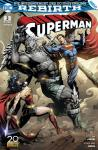 Superman (Rebirth) 3