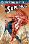 Superman (Rebirth) 5