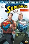Superman (Rebirth) 6