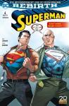 Superman (Rebirth) 6