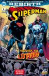 Superman (Rebirth) 8