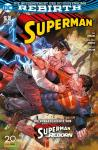 Superman (Rebirth) 9