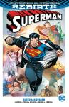 Superman (Rebirth) Paperback 3: Superman reborn