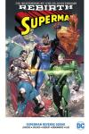 Superman (Rebirth) Paperback 4: Superman Revenge Squad (Hardcover)