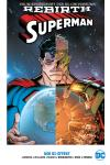 Superman (Rebirth) Paperback 5: Der Oz-Effekt (Hardcover)