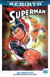 Superman (Rebirth) Paperback 6: Jagd durch die Zeit
