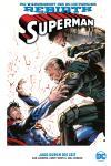 Superman (Rebirth) Paperback 6: Jagd durch die Zeit (Hardcover)