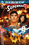 Superman Sonderband (Rebirth) 6: Imperius Lex