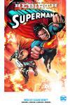 Superman (Rebirth) Paperback 2: Wer ist Clark Kent? (Hardcover)