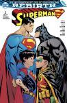 Superman Sonderband (Rebirth) 2: Super-Söhne
