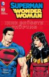 Superman / Wonder Woman 3: Staatsfeind Nummer 1
