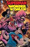 Superman / Wonder Woman 4: Gebrochene Herzen