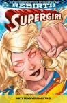 Supergirl Megaband (Rebirth) 1: Kryptons Vermächtnis