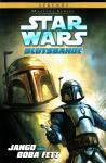 Star Wars Masters Series 15: Blutsbande - Jango und Boba Fett