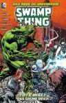 Swamp Thing 3: Tote Welt - Das grüne Reich