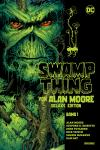 Swamp Thing von Alan Moore (Deluxe Edition) Band 1