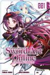 Sword Art Online Mother's Rosario 1