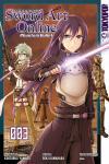 Sword Art Online Phantom Bullet 3