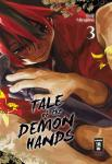 Tale of the Demon Hands Band 3