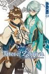 Tales of Zestiria - The Time of Guidance Band 1