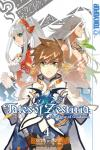 Tales of Zestiria - The Time of Guidance Band 4