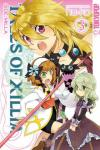 Tales of Xillia – Side; Milla Band 3