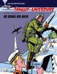 Die Abenteuer von Tanguy und Laverdure (Gesamtausgabe) 1: Die Schule der Adler