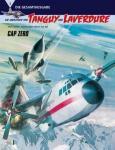 Die Abenteuer von Tanguy und Laverdure (Gesamtausgabe) 3: Cap Zero