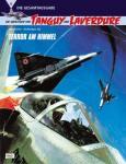 Die Abenteuer von Tanguy und Laverdure (Gesamtausgabe) 6: Terror am Himmel
