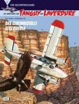 Die Abenteuer von Tanguy und Laverdure (Gesamtausgabe) 7: Das geheimnisvolle Geschwader