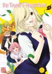 Die Tanuki-Prinzessin Band 4