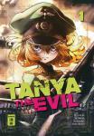 Tanya the Evil Band 1