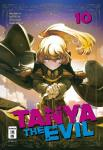 Tanya the Evil Band 10
