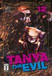 Tanya the Evil Band 12