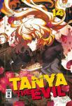 Tanya the Evil Band 14