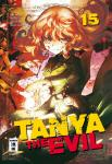 Tanya the Evil Band 15