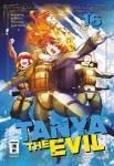 Tanya the Evil Band 16