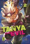 Tanya the Evil Band 2