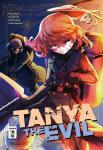 Tanya the Evil Band 4