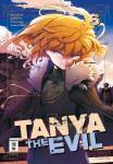 Tanya the Evil Band 6
