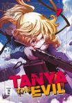 Tanya the Evil Band 7