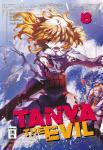 Tanya the Evil Band 8