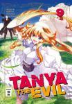 Tanya the Evil Band 9