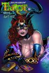 Tarot - Witch of the Black Rose Hardcover (Doppelband) 1