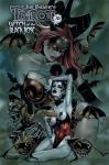 Tarot - Witch of the Black Rose 14: Die Rückkehr des Krampus