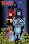 Tarot - Witch of the Black Rose 9: Der Hexenschlüssel