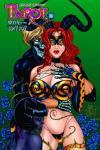 Tarot - Witch of the Black Rose 8: Die Liebenden
