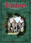 Tarzan Sonntagsseiten 2: 1933 - 1934